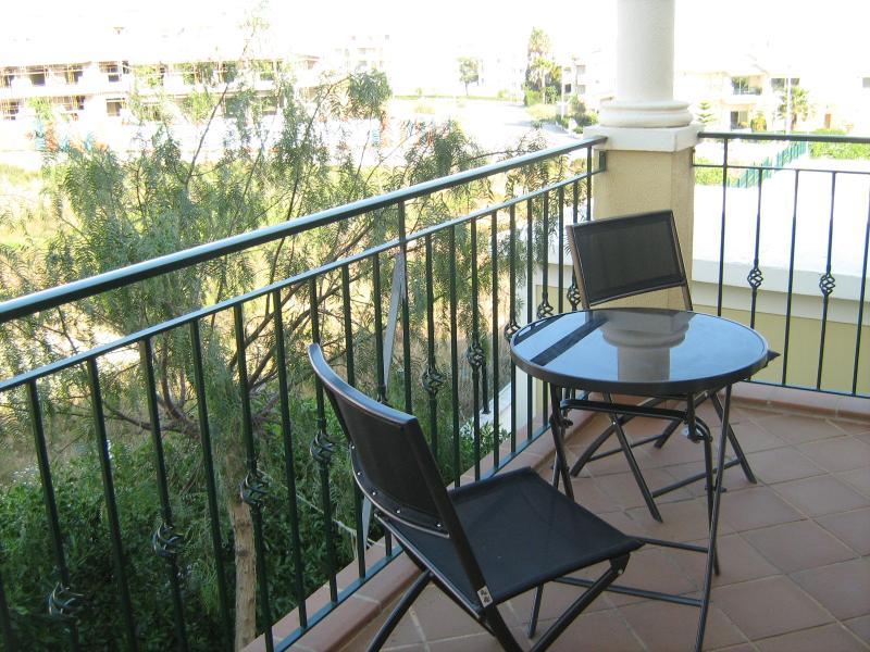 Veranda/balcon
