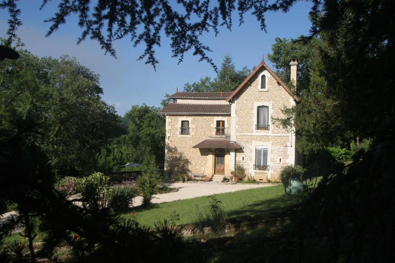 Villa Page - Exterior