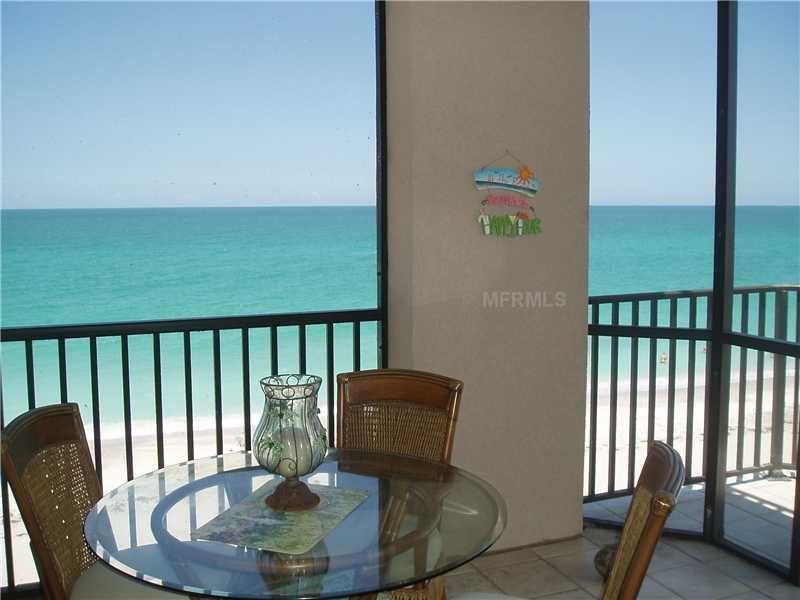 Amazing Sounds and Views of the Gulf!, holiday rental in Manasota Key