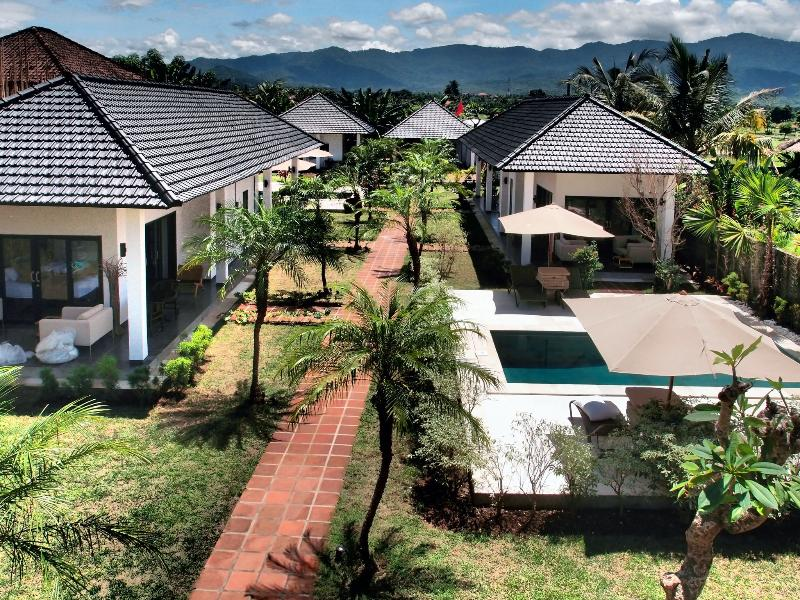 Villa Mahkai resort