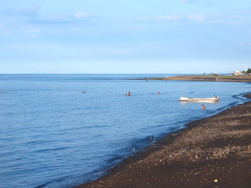 Kalisada Beach