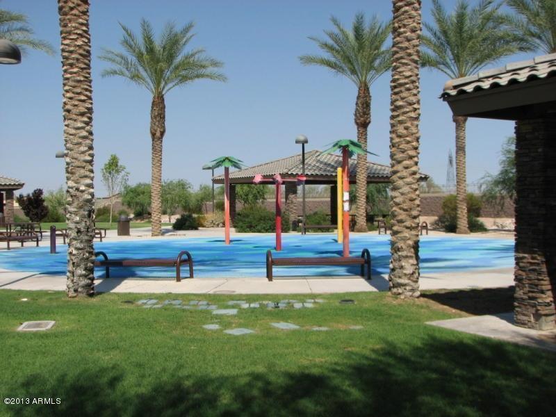 Spash pool for kids