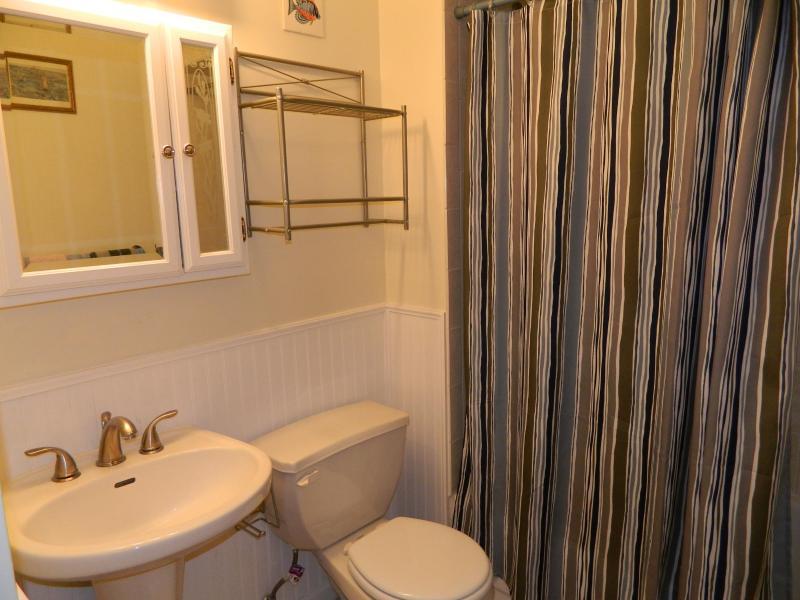 Casa de banho piso principal