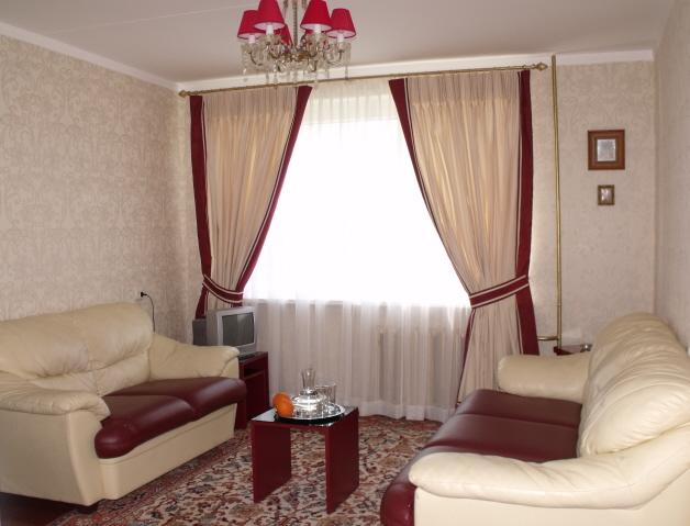 French style studio in the center of Druskininkai, holiday rental in Alytus County