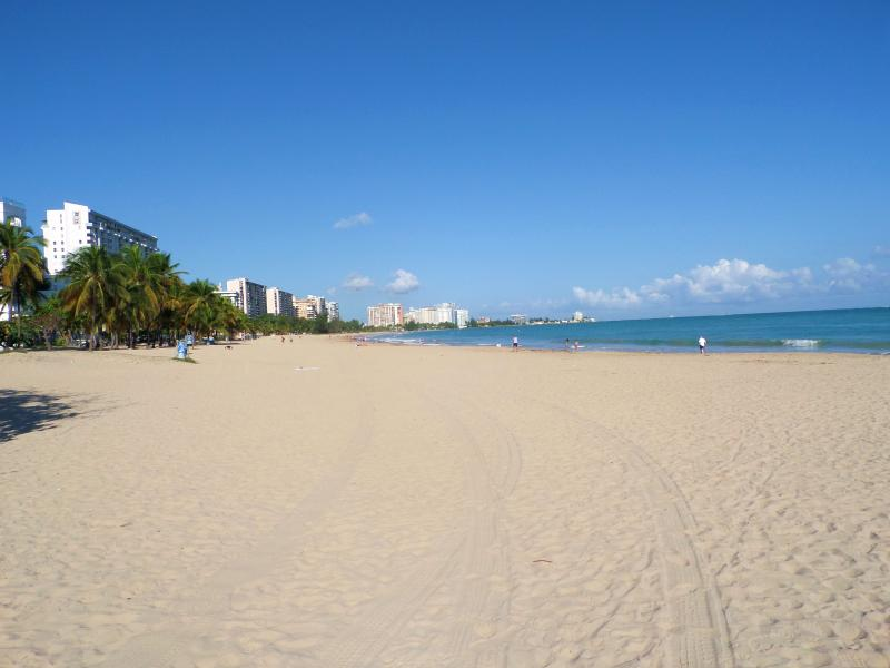 Endless Isla Verde Beach