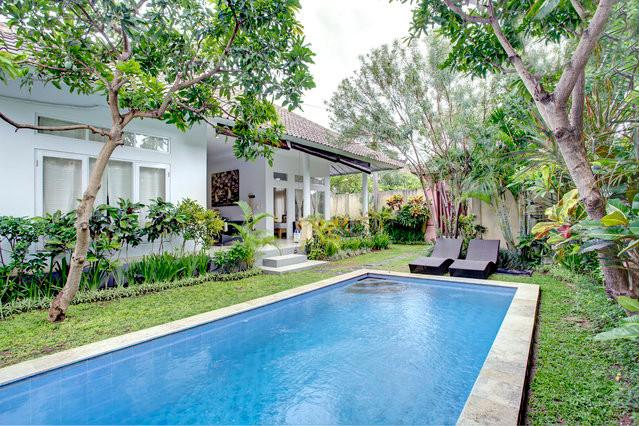 Villa Sunset 3Br 3 Bth Pool Table, holiday rental in Kuta
