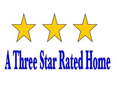 3 Stars rated