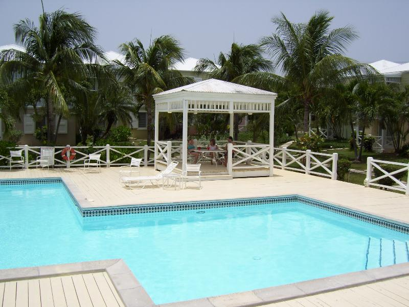 Beach Bungalow, vacation rental in Cane Bay