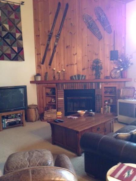 Livingroom-main level