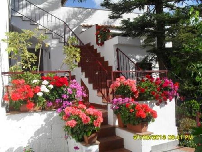casavacanzeinsicilia  (zona etna taormina), location de vacances à Linguaglossa