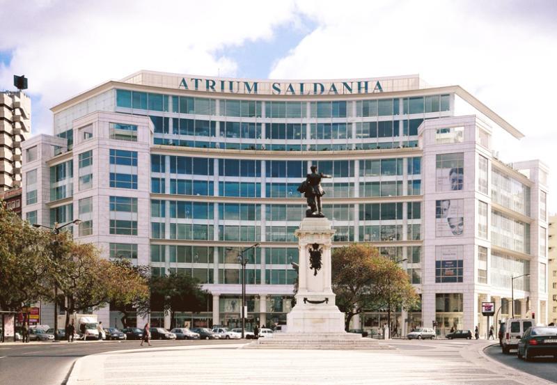 Saldanha winkelcentrum