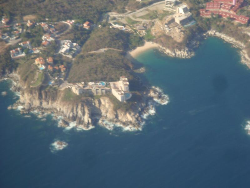 Punta Arrocito (with Playa Arrocito shown)