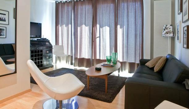 Luxury apartment in the very center, vacation rental in Reykjavik