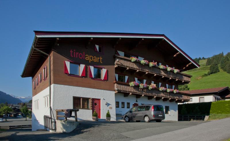 TirolApart verão