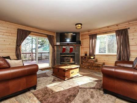 NEWLY REMODELED Modern Rustic Cabin w/ everything UPDATED ...