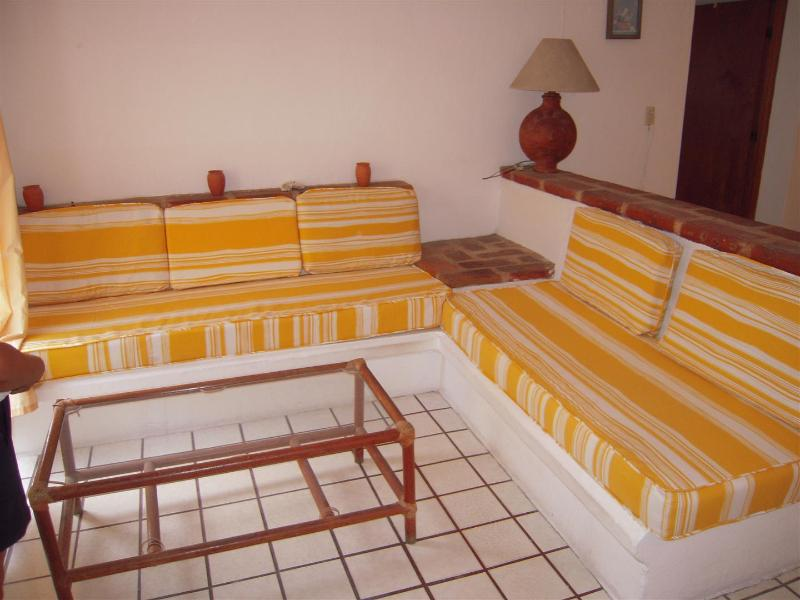Mexican Style Apartment #4- Romantic Zone-, vacation rental in Puerto Vallarta