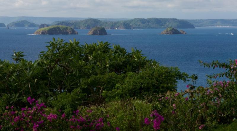 Villa California, Bahia pez Vela, Ocotal, CR, vacation rental in Playa Matapalo