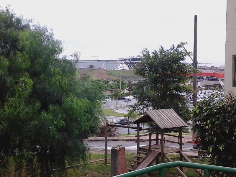 Sencond view of condominium