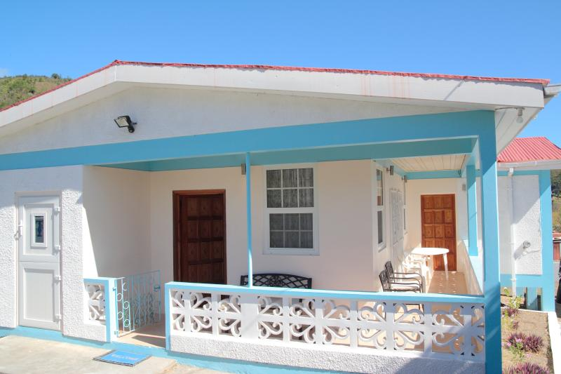 LOUIS VILLA  Salisbury Dominica, vacation rental in Saint Joseph Parish