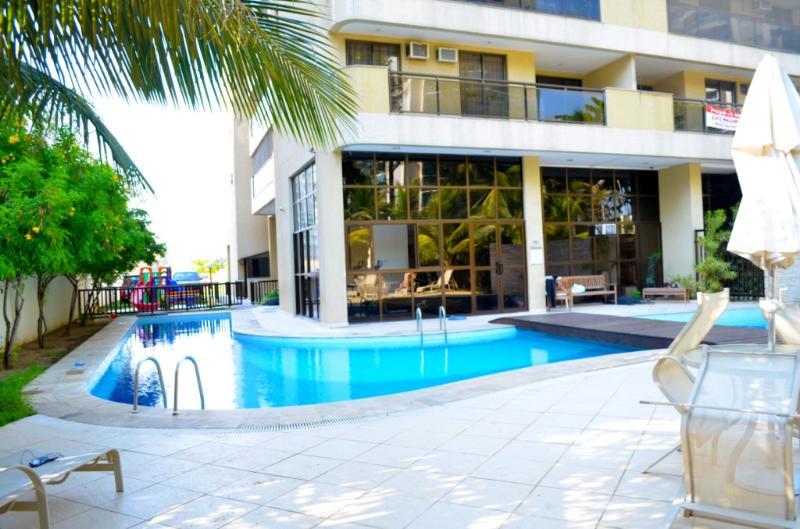 Yours Apartment in Rio de Janeiro, holiday rental in Nova Friburgo