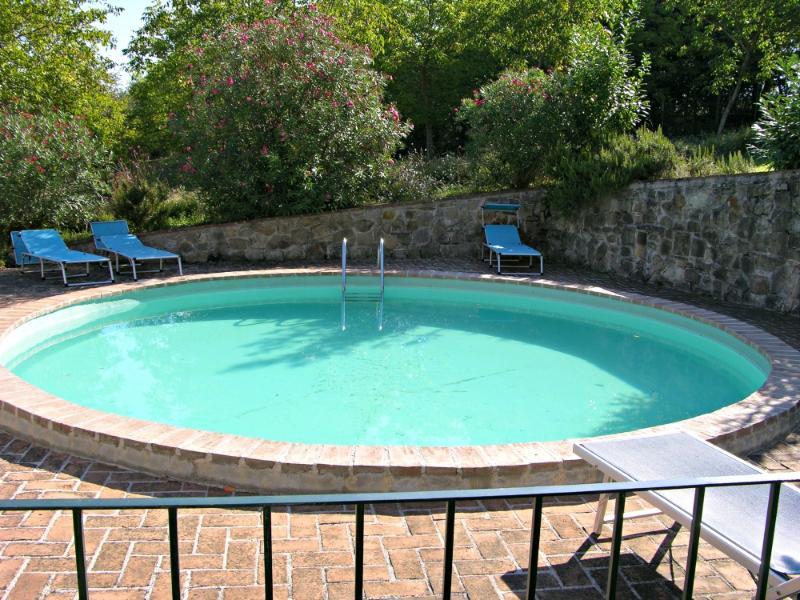 farmhouse near to Bevagna 828, holiday rental in Madonna della Pia