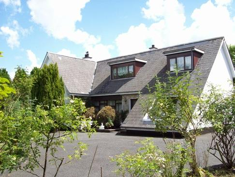 Rosie's House, holiday rental in Tobermore
