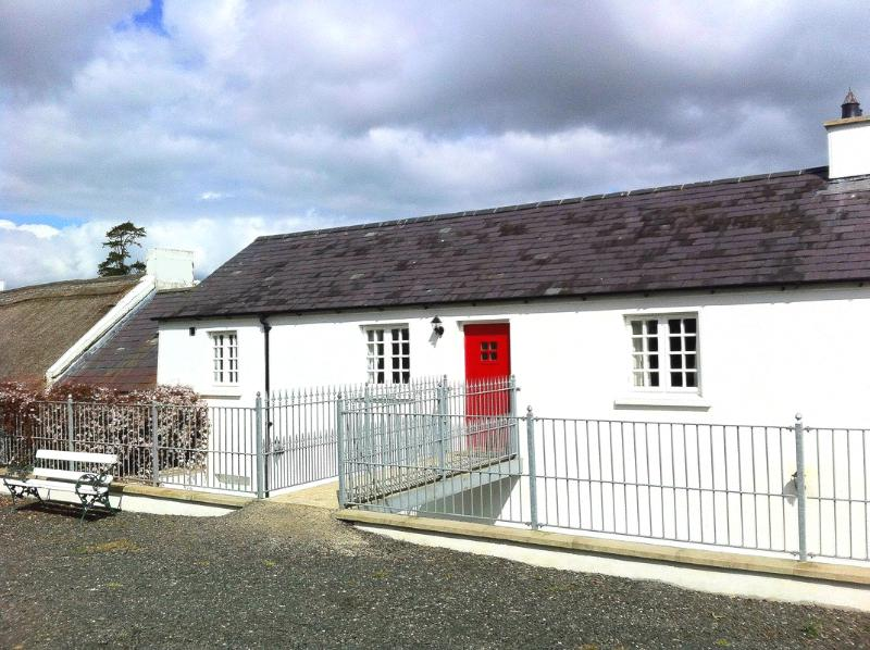 Nuala's Nuek, holiday rental in Stewartstown