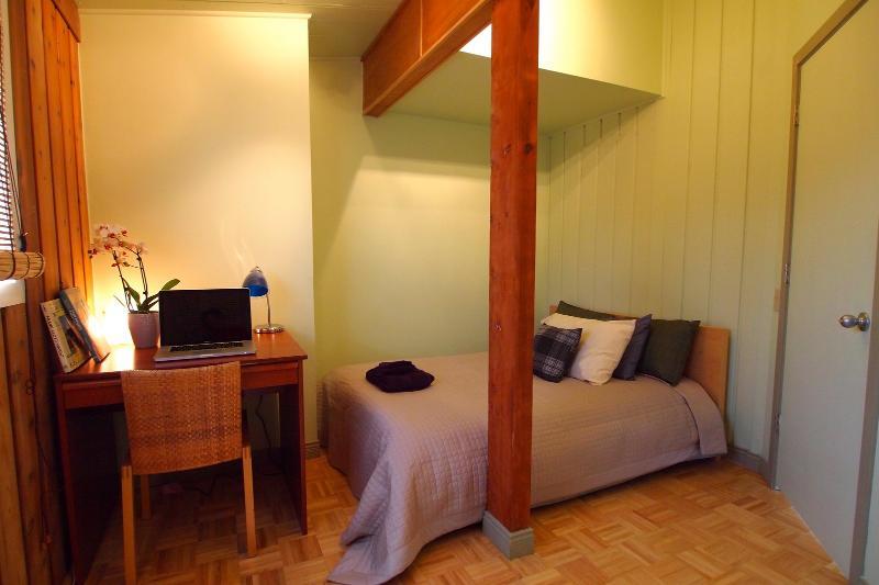 Third Bedroom  (double)
