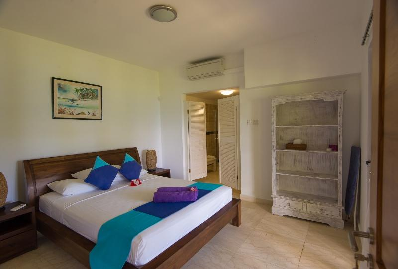 Beachfront Apartment - Bel Horizon Seychelles 1 Bedroom, holiday rental in Anse Etoile