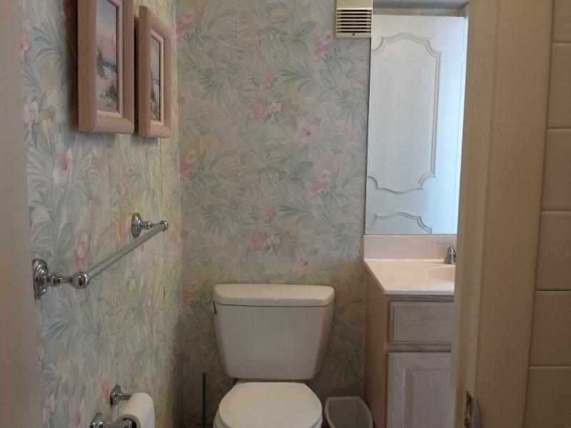 Salle de bain #1