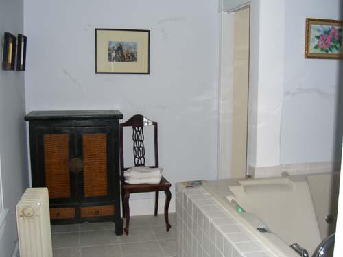 Jaccuzzi room