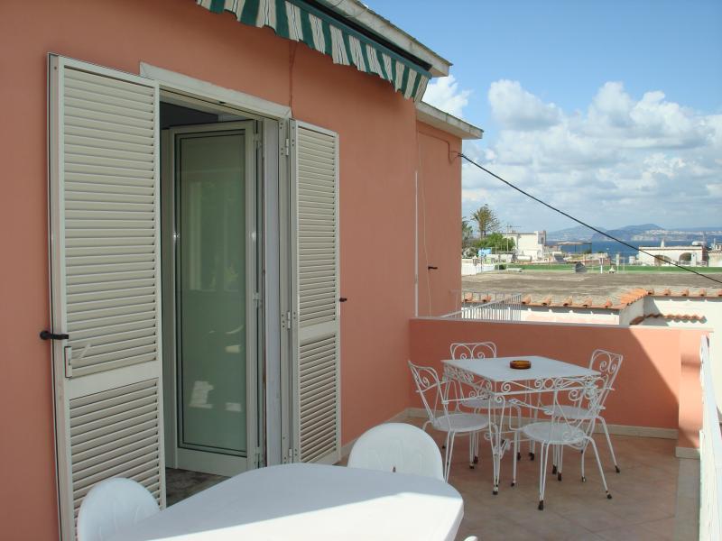 Villa Barile, casa vacanza a Isola di Ischia