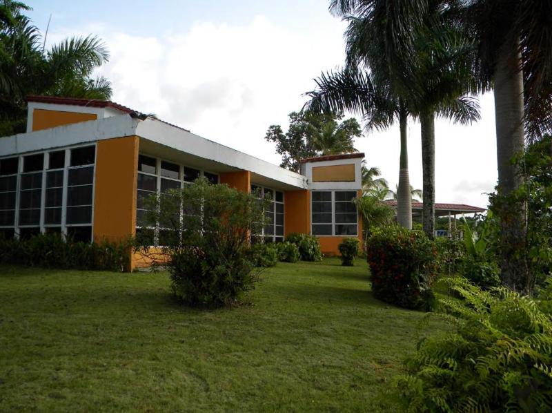 El Yunque 5 bedroom Villa, Rio Grande, Puerto Rico, vacation rental in Rio Grande