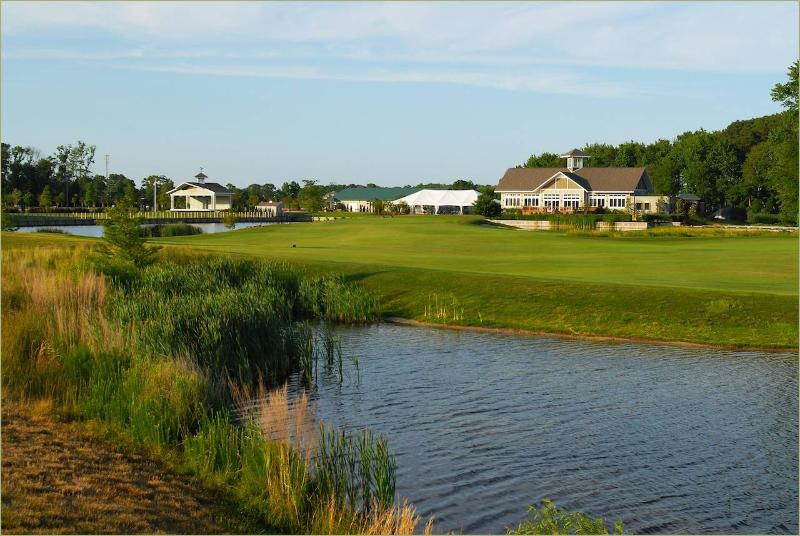 Jack Nickalus Signature Golf Course, vacation rental in Fenwick Island