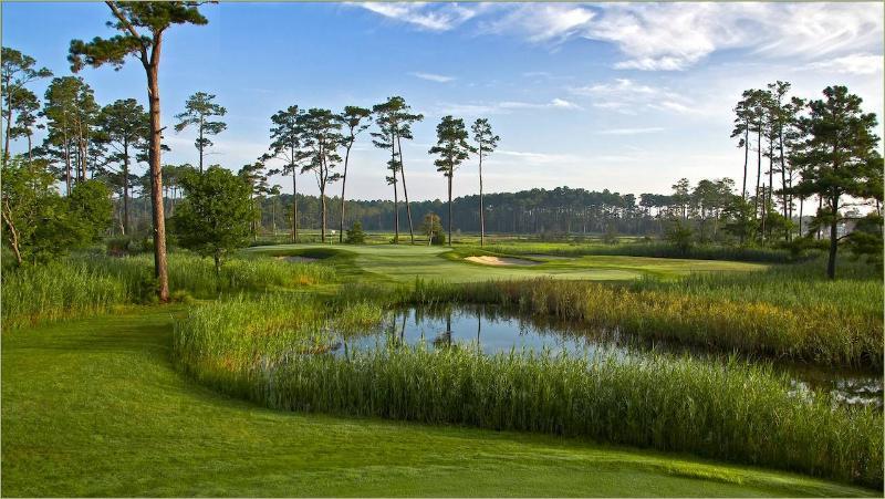 Jack Nicholas Signature Golf Course