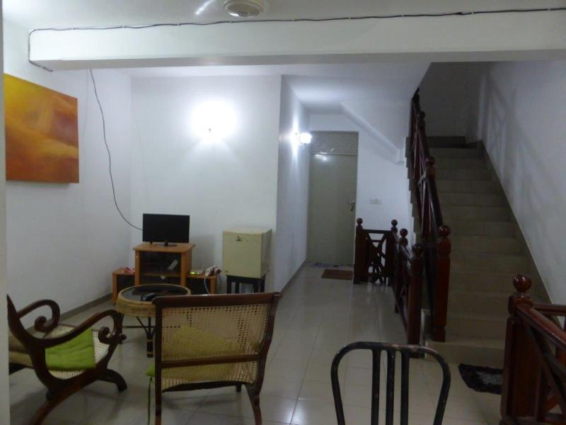 Home away from home, holiday rental in Battaramulla
