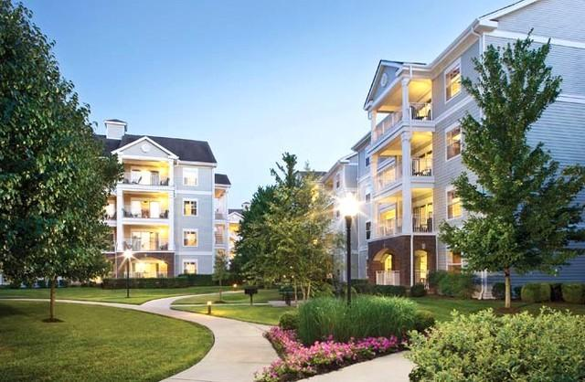 Wyndham Nashville Resort (2 bedroom 2 bath condo), location de vacances à Nashville