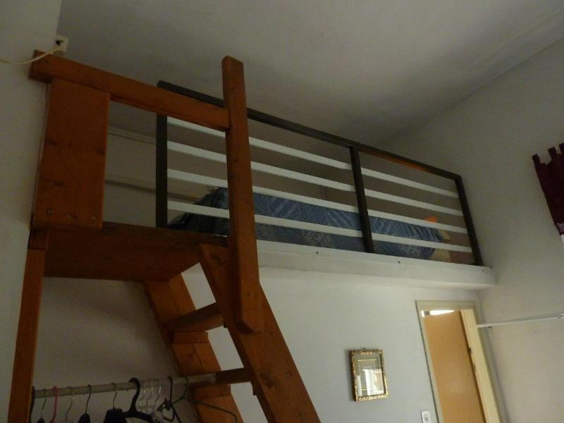 Loft of the Double room