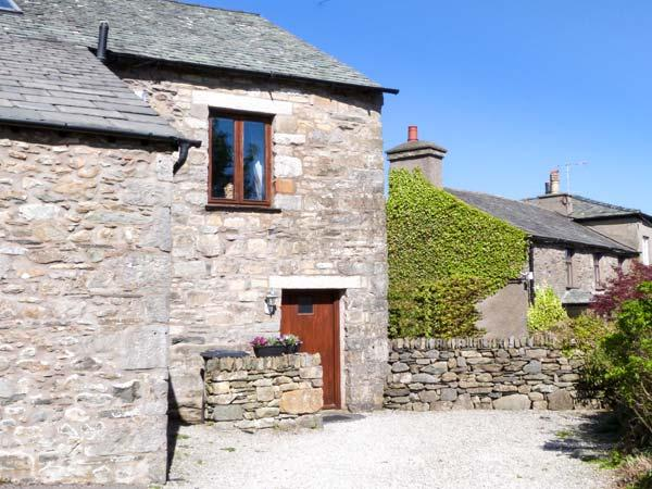 THE BYRE romantic retreat, lovely countryside near Cartmel Ref 905180, holiday rental in Low Newton