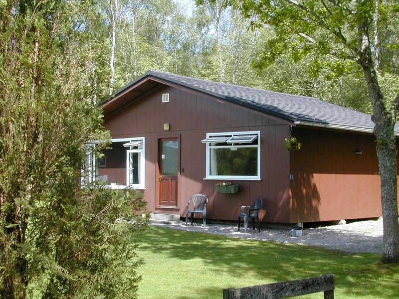 Torcroft Lodges Loch Ness, holiday rental in Cannich