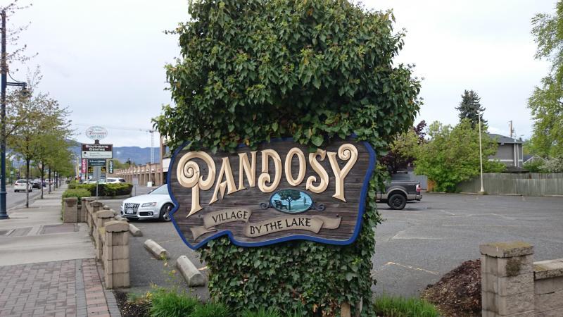 Villaggio Pandosy