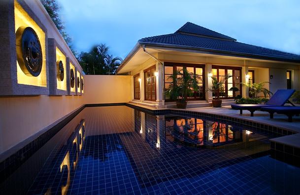 Eco Family friendly and luxury Villa Luna!