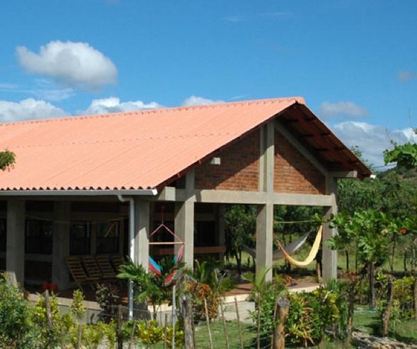 Surf Popoyo Casa Bella Vista, location de vacances à Tola