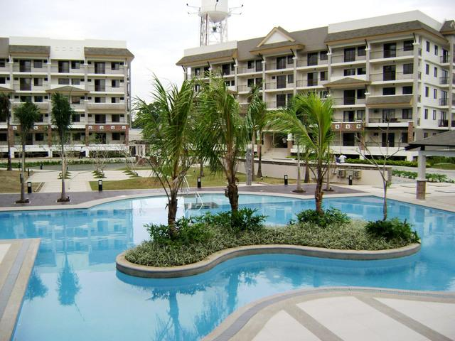 Lavish 2 Bedroom Furnished Condo Unit For Rent, vacation rental in Pasig