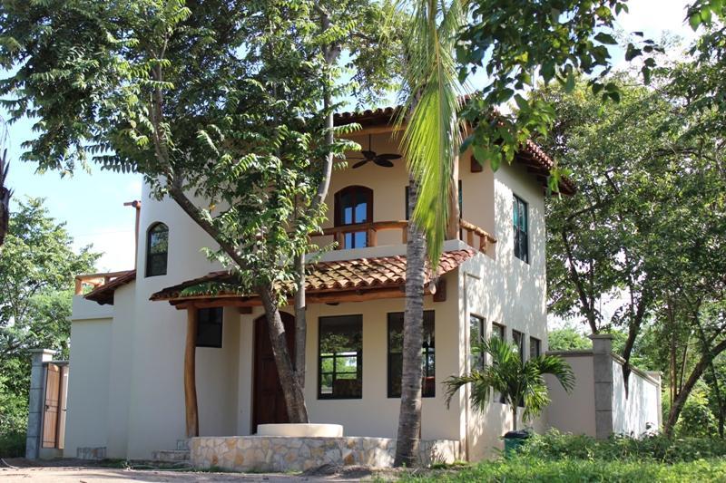 Popoyo - Nicaragua Casa Palmeras, location de vacances à Tola