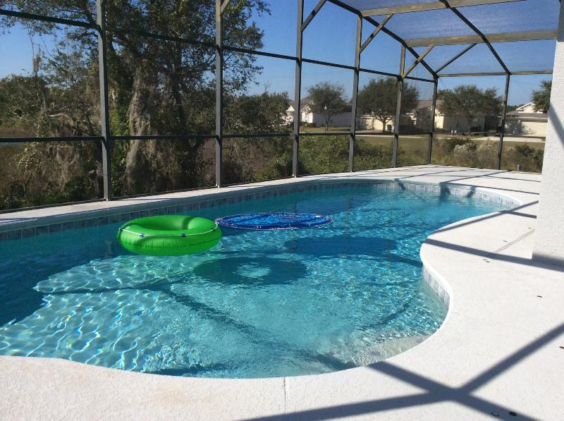 Fantastic Orlando Villa, vacation rental in Davenport
