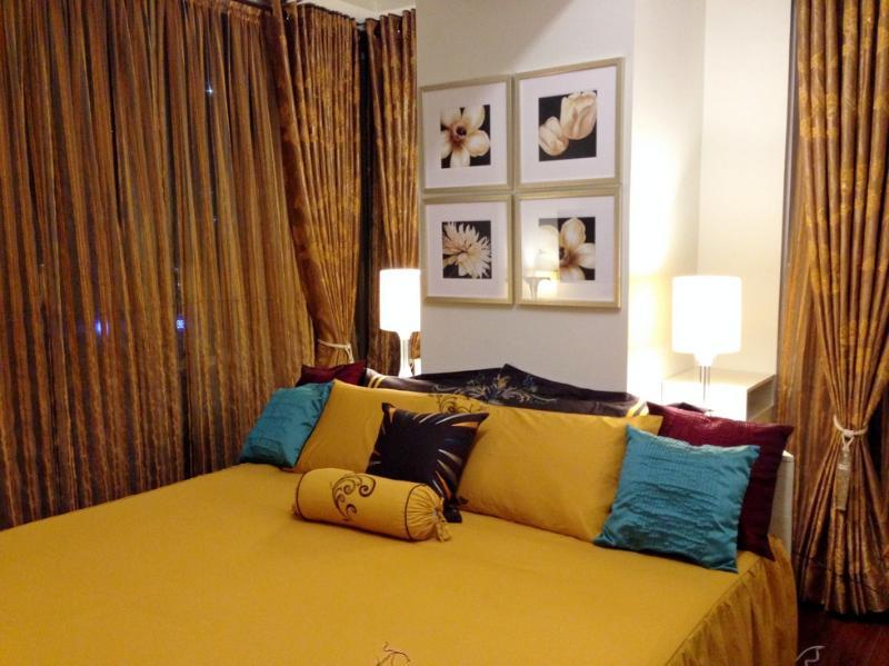 Elégant et confortable Chambre