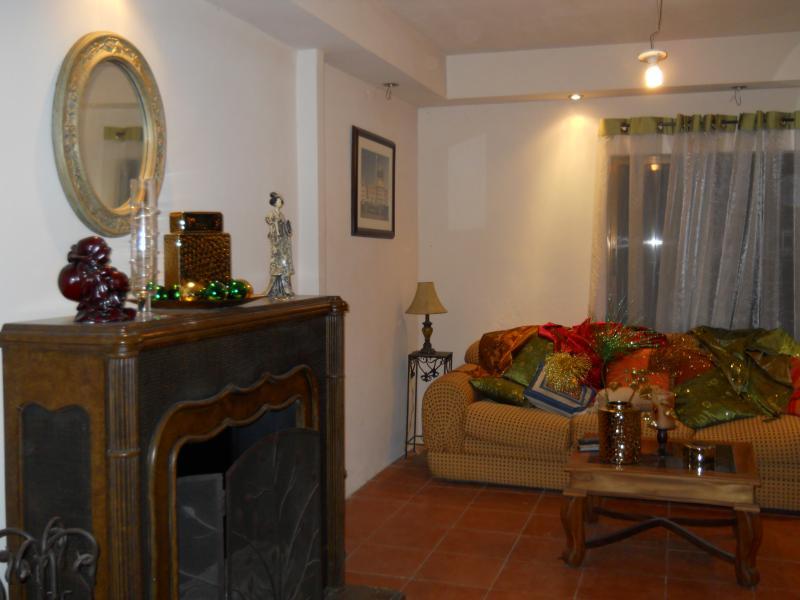 NIRVANA APARTMENTS, holiday rental in Santa Barbara