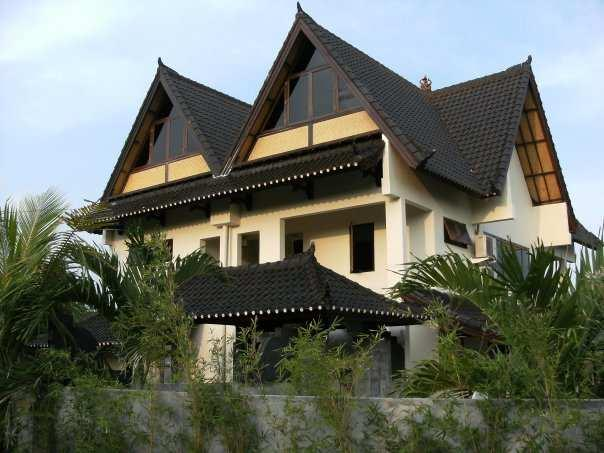 Istana Baliano Villa complesso