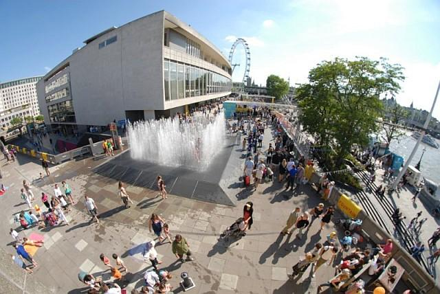 London Southbank Centre - 20 minutos a pé